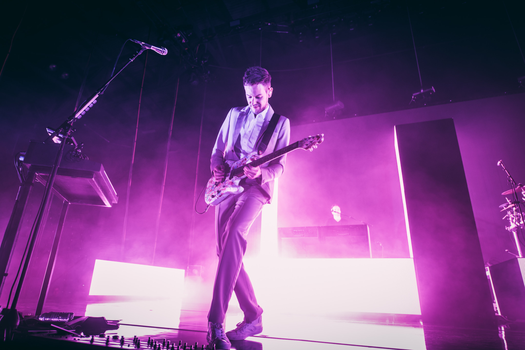 The 1975 - VCB - Brandon Artis Photography-3