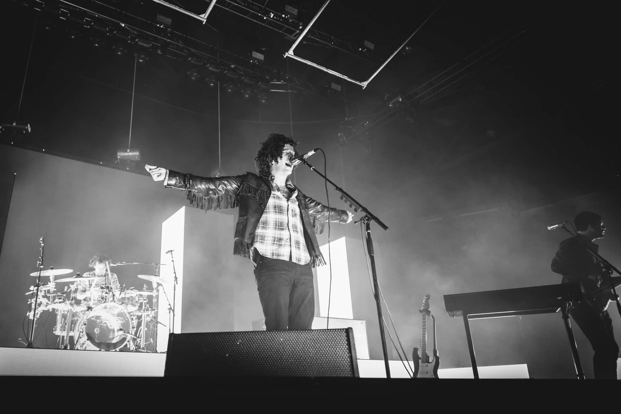 The 1975 - VCB - Brandon Artis Photography-4