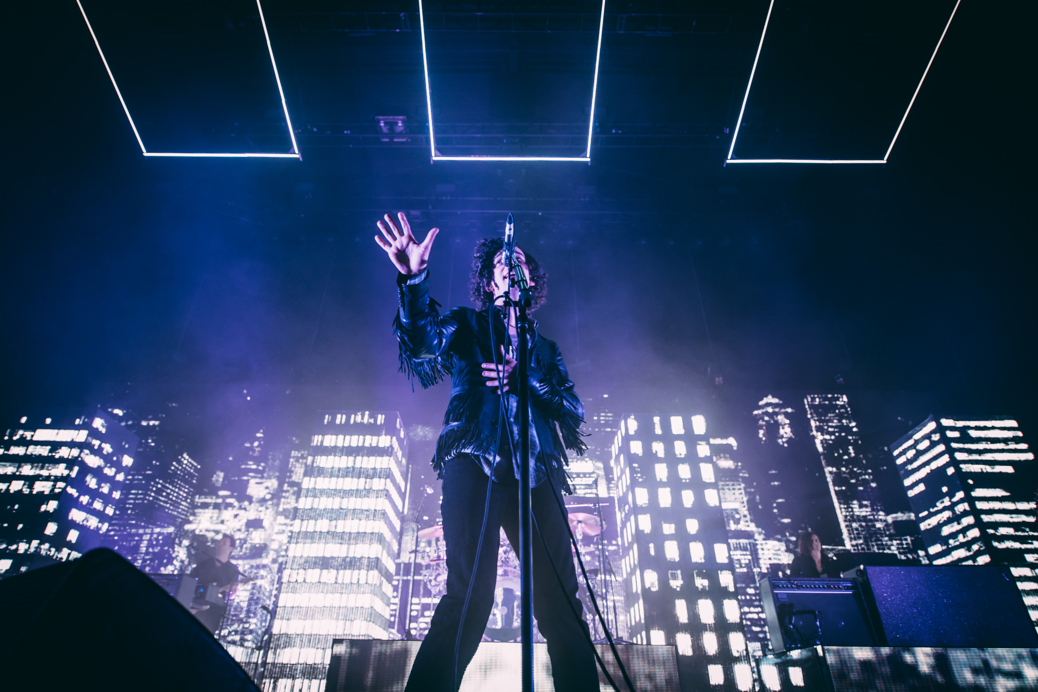 The 1975 - VCB - Brandon Artis Photography-5