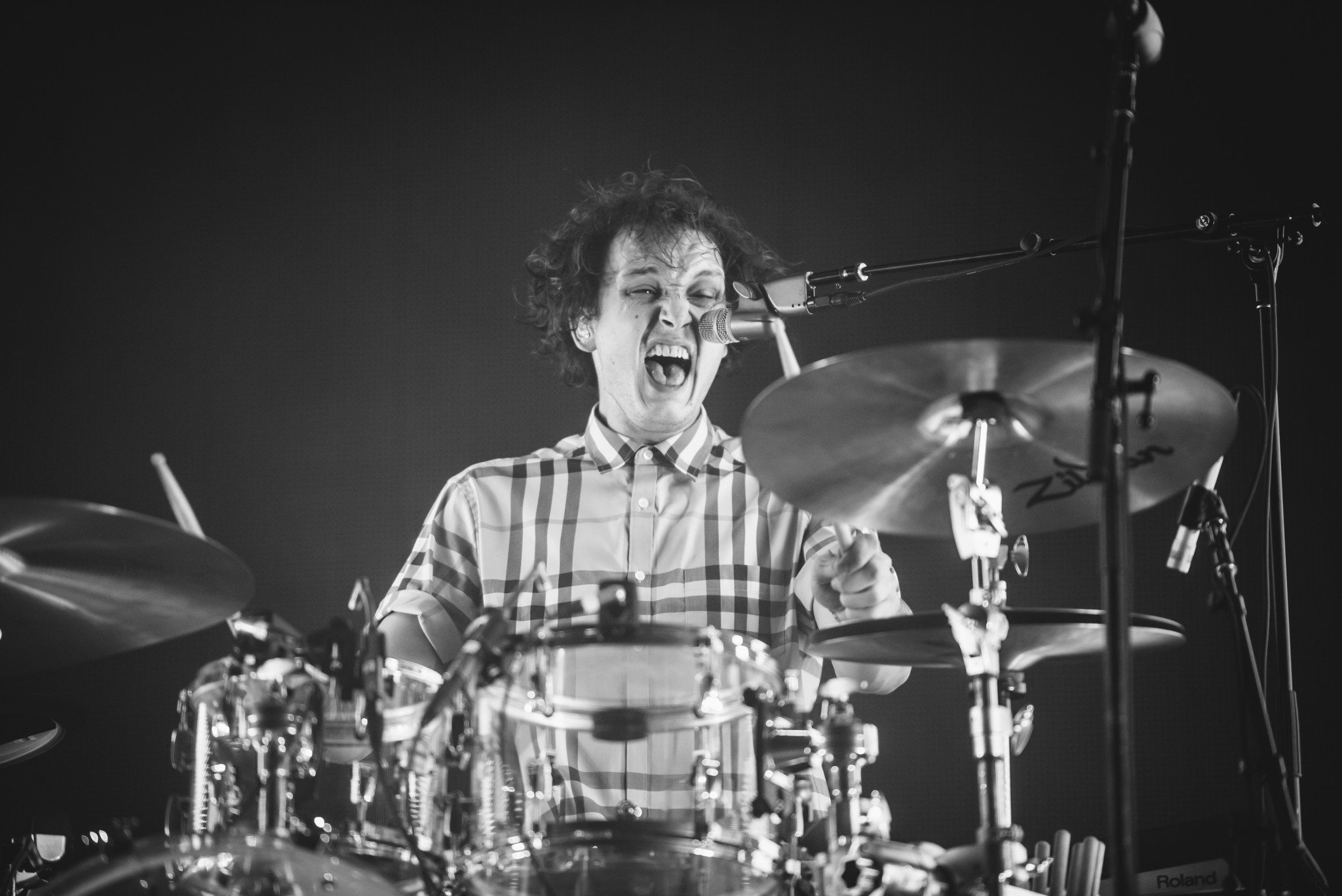 The 1975 - VCB - Brandon Artis Photography-8