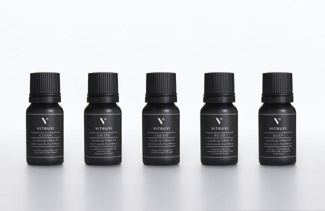 Vitruvi oils for Home diffuser (Vitruvi)