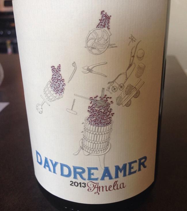 Daydreamer Wines/Facebook
