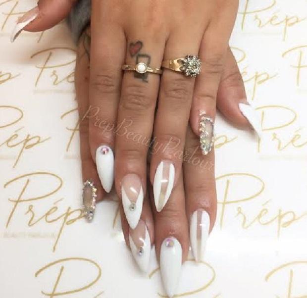 Image: Prép Beauty Parlour