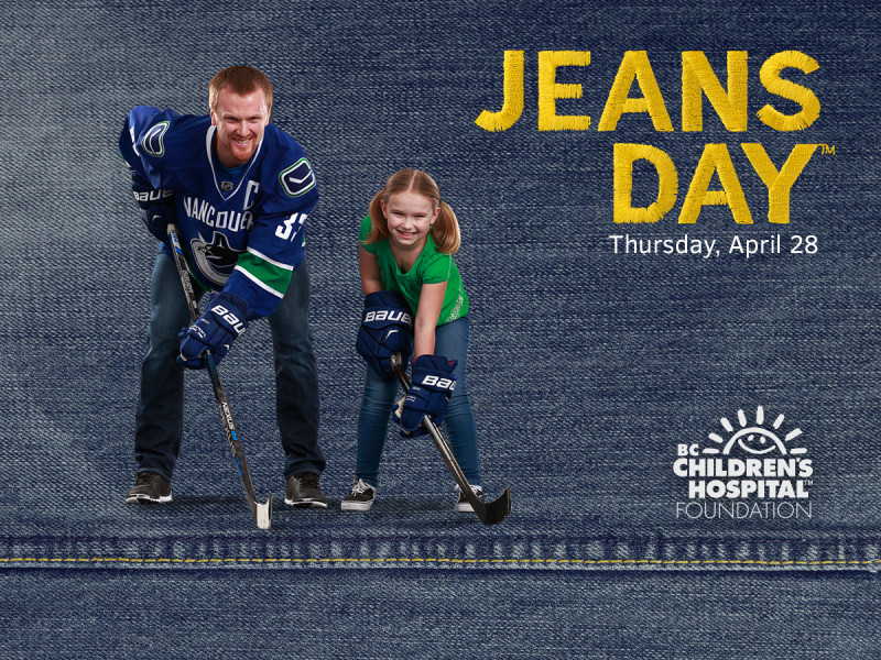 Image: BC Children's Hospital Foundation
