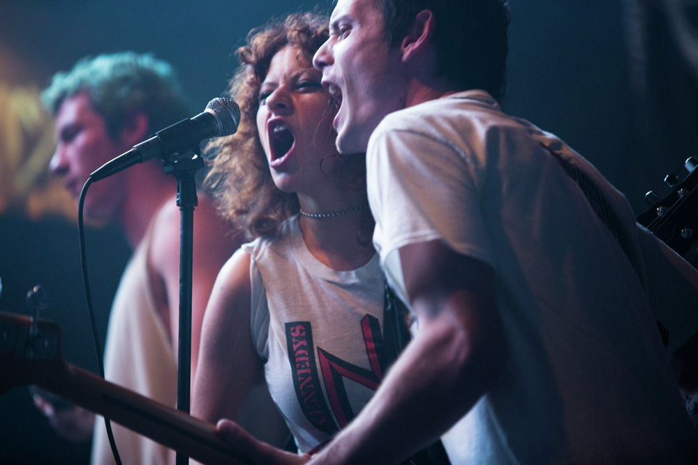Movie Review Green Room