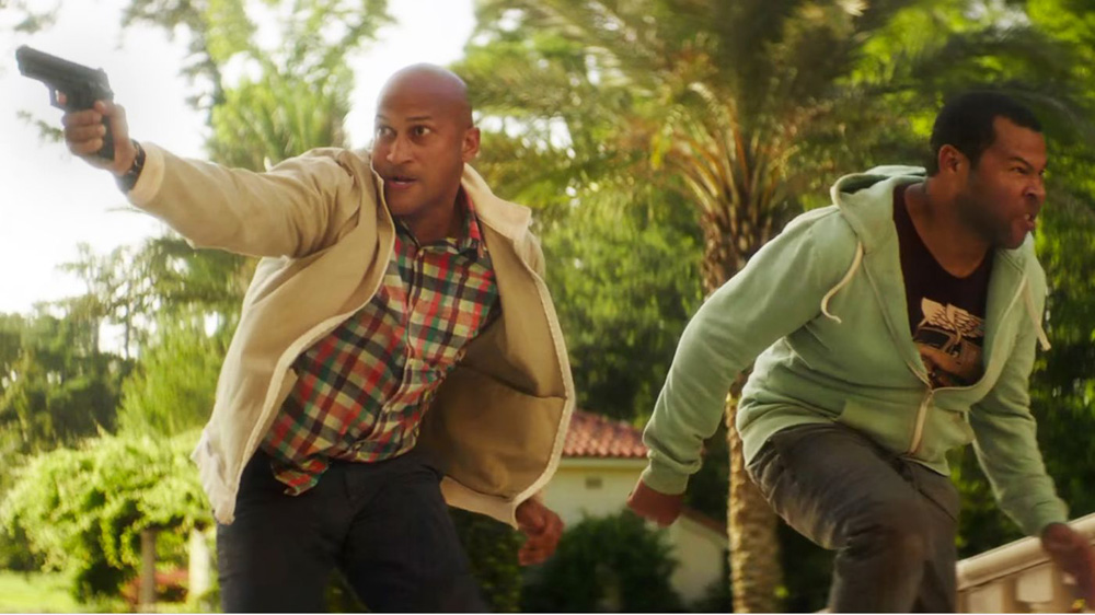 Key and Peele in Keanu - Movie Review on Vancity Buzz