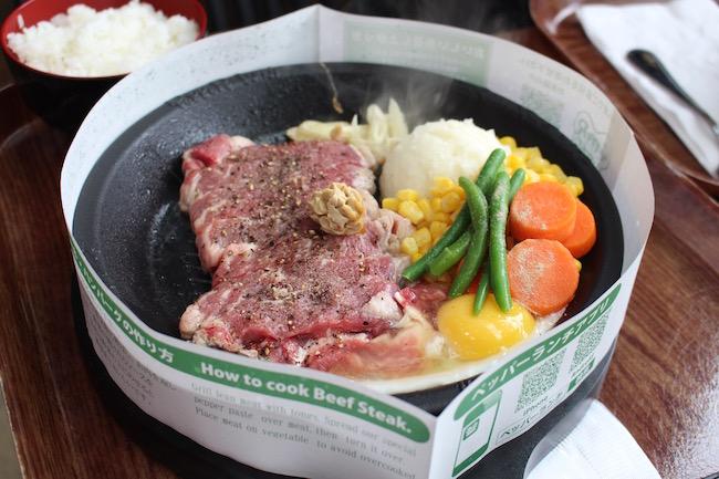 Steak (Lindsay William-Ross/Vancity Buzz)
