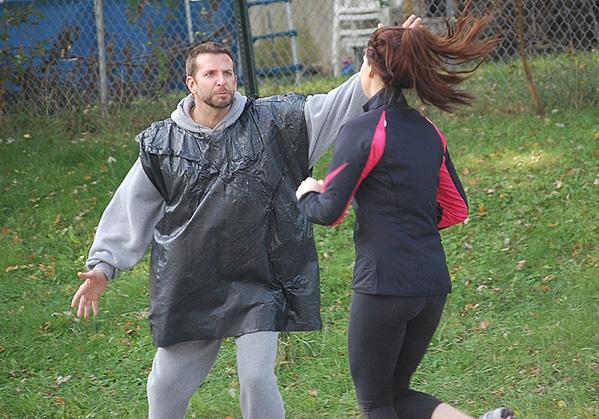 Best Running Movies - Silver Linings Playbook - Vancity Buzz