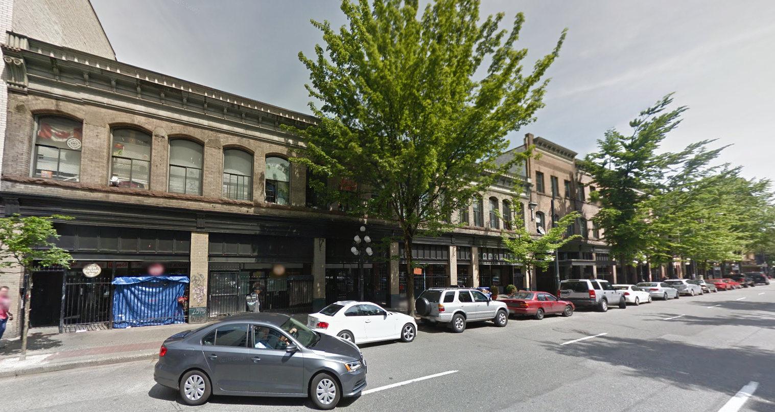 Image: Google Streetview