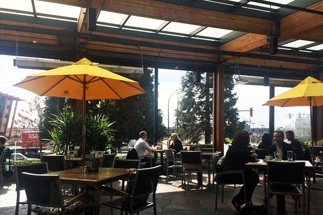 Cactus Club Cafe (Coquitlam) / Facebook