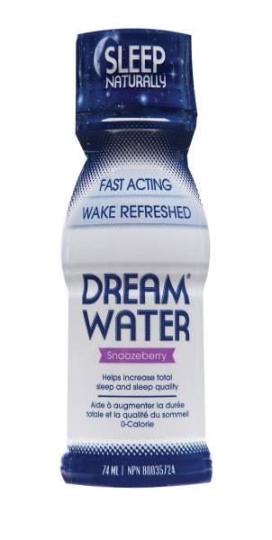 Image: Dream Water