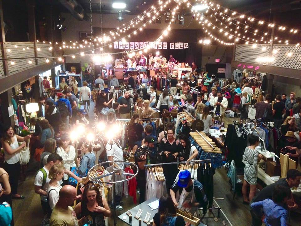Image: Eastside Flea
