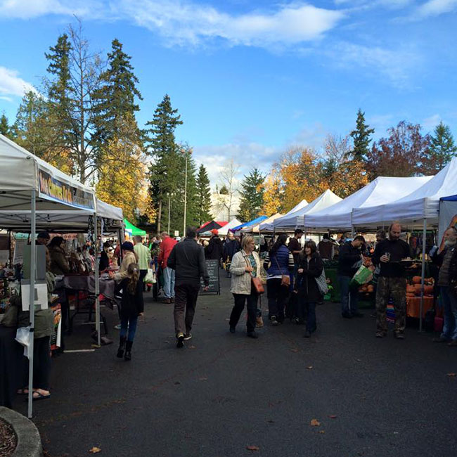 Coquitlam Farmers Market / Facebook
