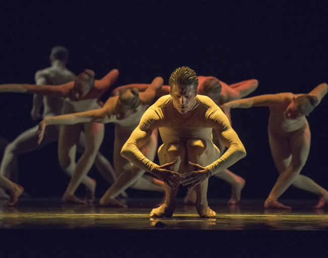 Scott Fowler and Artists of Ballet BC cred Chris Randle