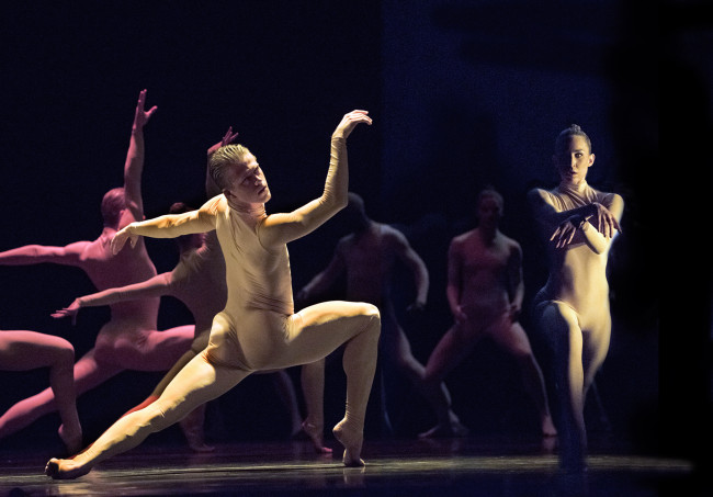 Scott Fowler and Kirsten Wicklund and Artists of Ballet BC cred Chris Randle