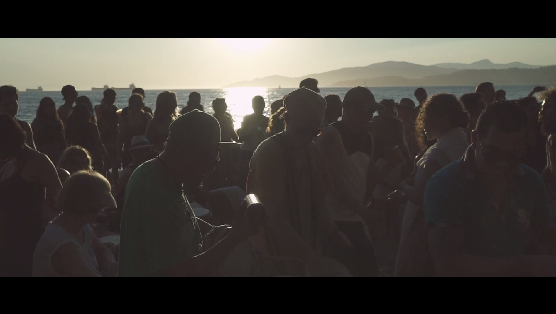 Screenshot / Vimeo