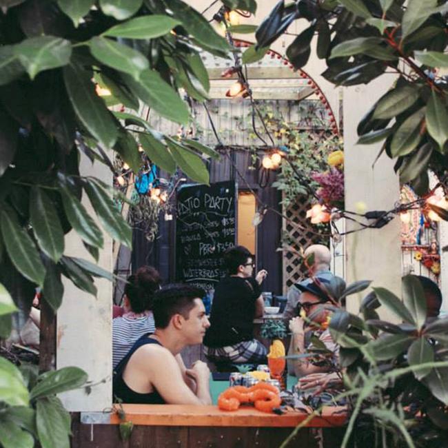 The Narrow Lounge / Facebook