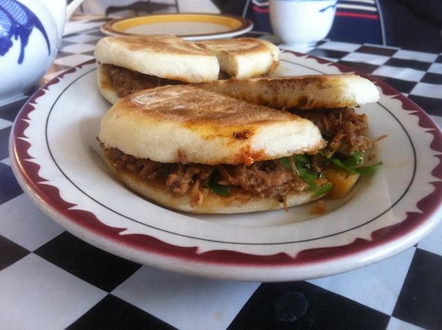 Xian-Hamburgers