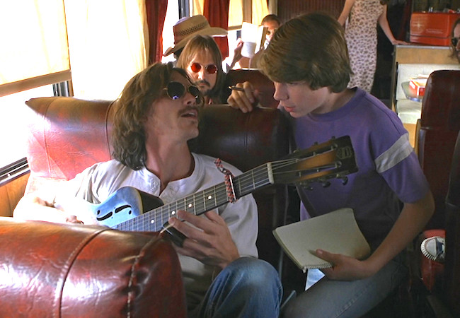 "A scene from ""Almost Famous"""