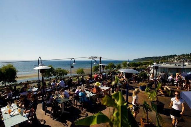 The Boathouse Restaurant/Facebook