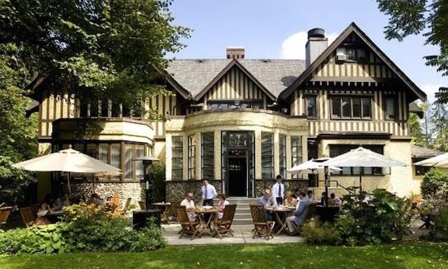 Hart House Restaurant/Facebook