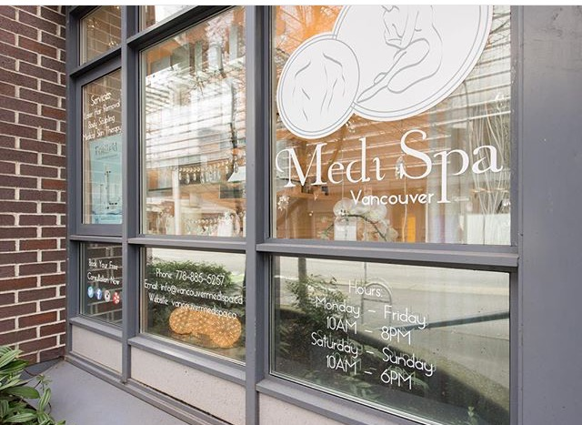 Image: Vancouver Medi Spa