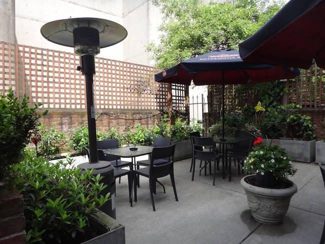 The Met Bar & Grill/Facebook
