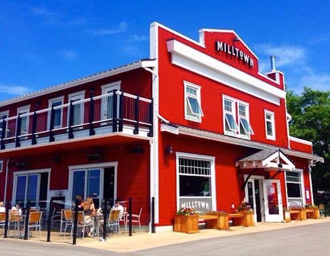 Milltown Bar & Grill/Facebook
