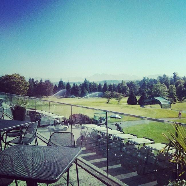 Morgan Creek Golf Course/Facebook