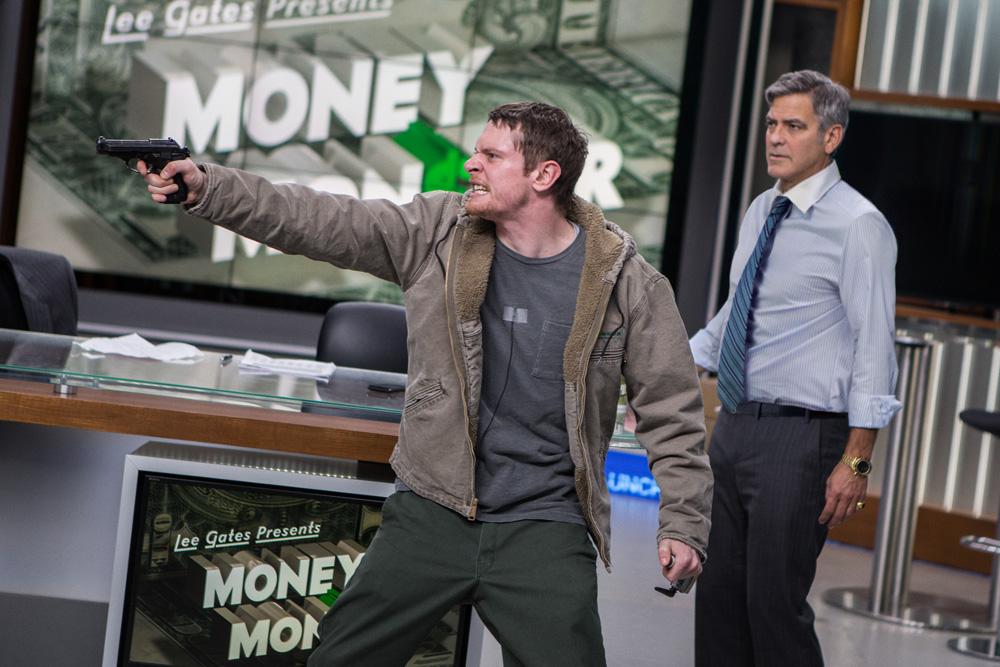 Movie Review Money Monster - Vancity Buzz
