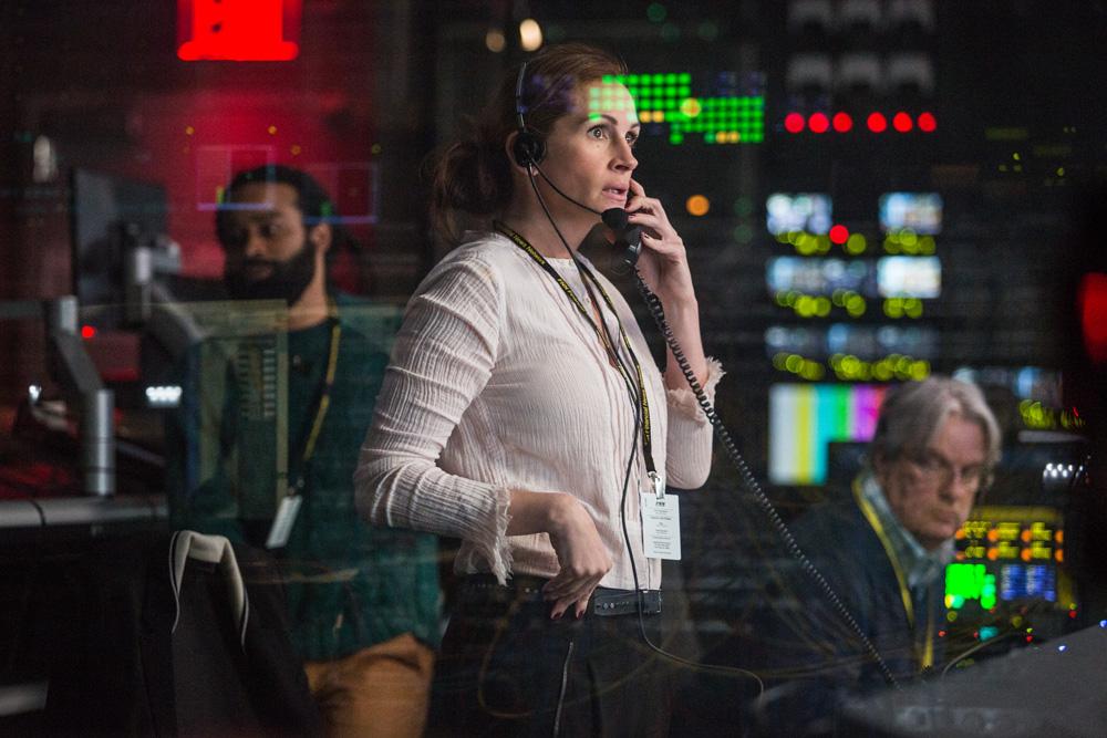 Movie Review Money Monster starring Julia Roberts