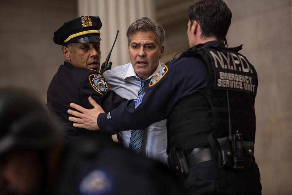 Movie Review - Money Monster - George Clooney - Vancity Buzz