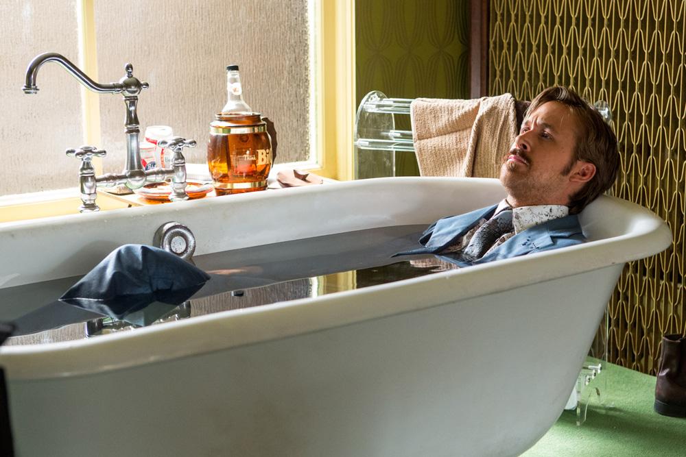 Ryan Gosling The Nice Guys Movie Review Vancity Buzz