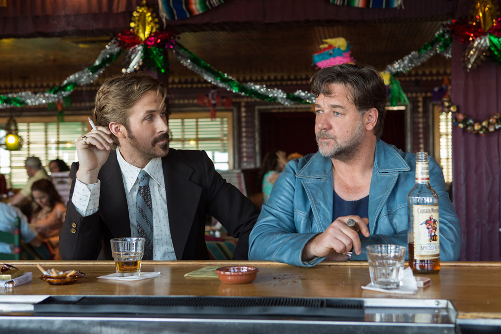 Movie Review The Nice Guys - Dan Nicholls, Vancity Buzz, Film