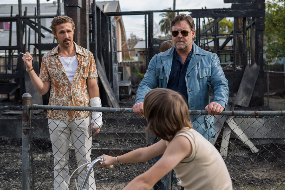 The Nice Guys Movie Review Vancity Buzz
