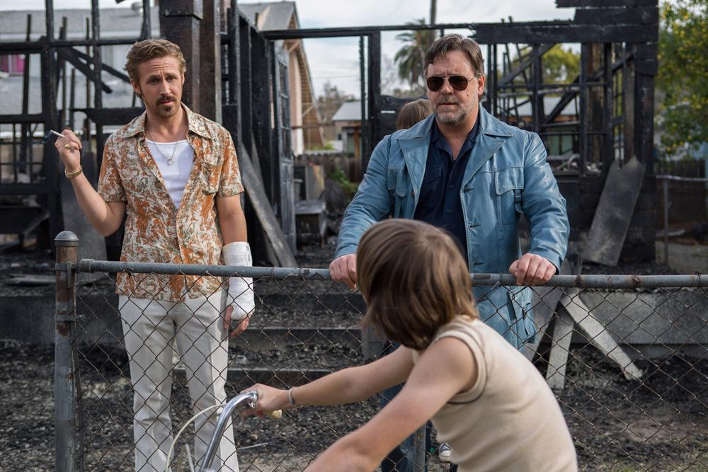 The Nice Guys Movie Review Vancity Buzz