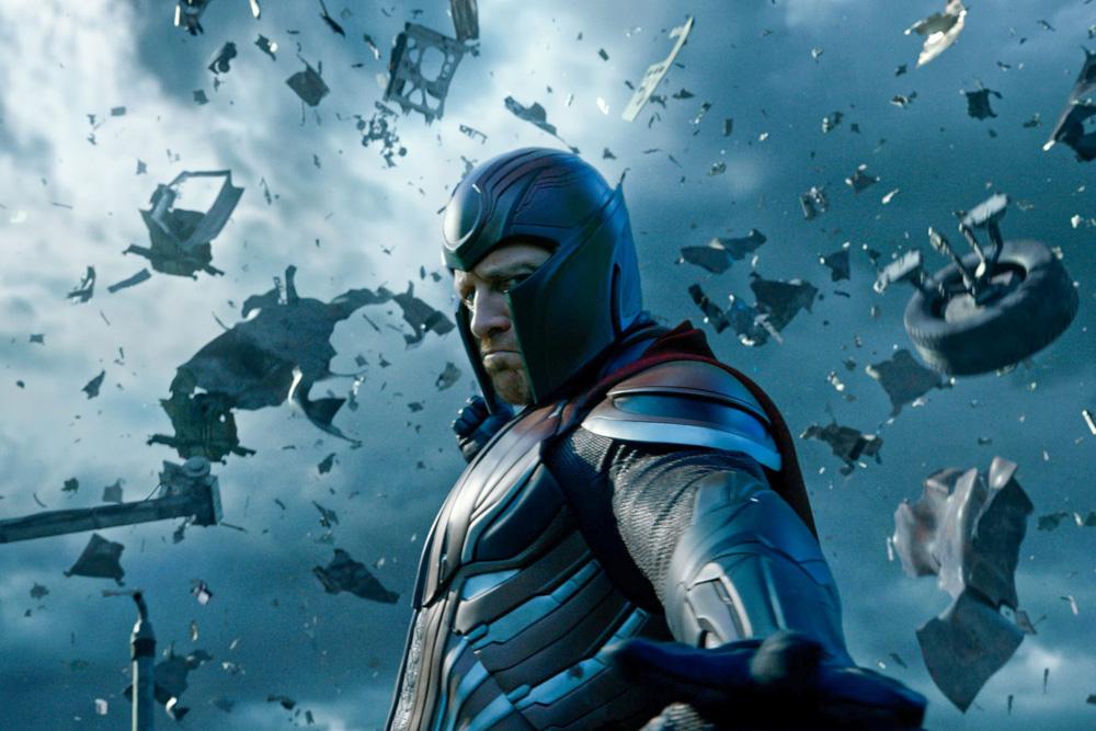 Michael Fassbender in X-Men: Apocalypse - movie review - Vancity Buzz