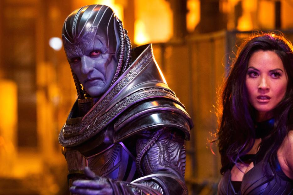 Movie Review X Men Apocalypse Dan Nicholls Vancity Buzz