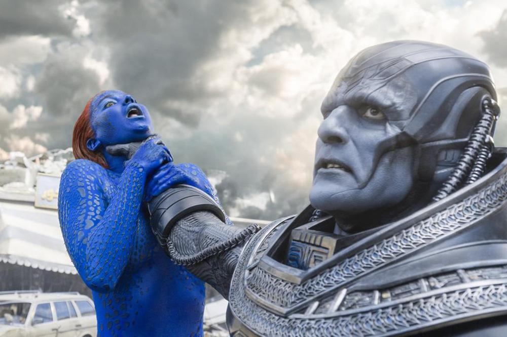 Movie Review X-Men Apocalypse - Vancity Buzz