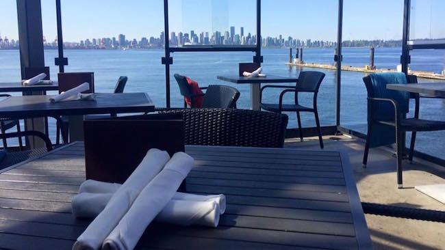 Pier 7 restaurant + bar/Facebook