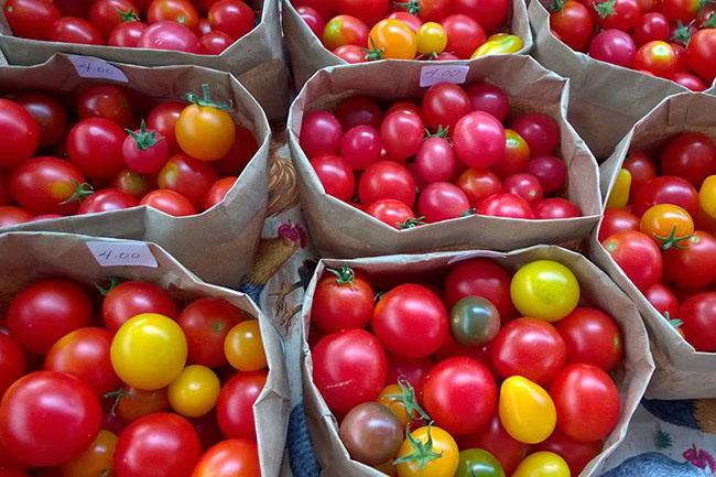 Port Coquitlam Farmers' Market / Facebook