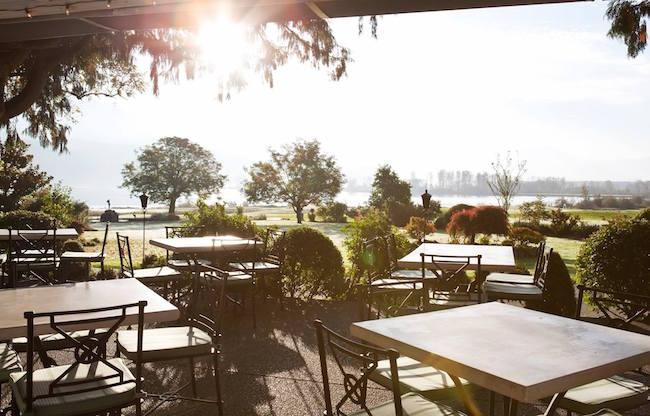 Rowena's Inn On the River and River's Edge Restaurant/Facebook
