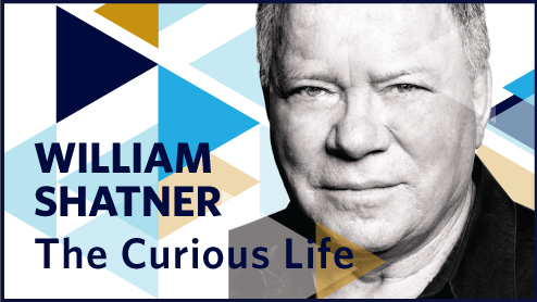 William Shatner / UBC