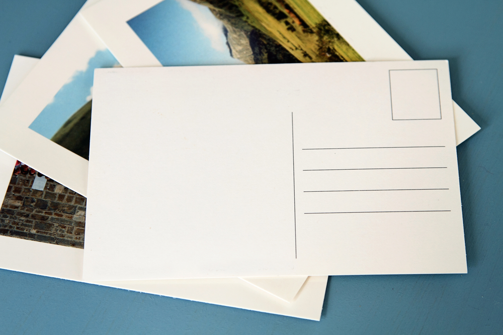 Postcards / Shutterstock