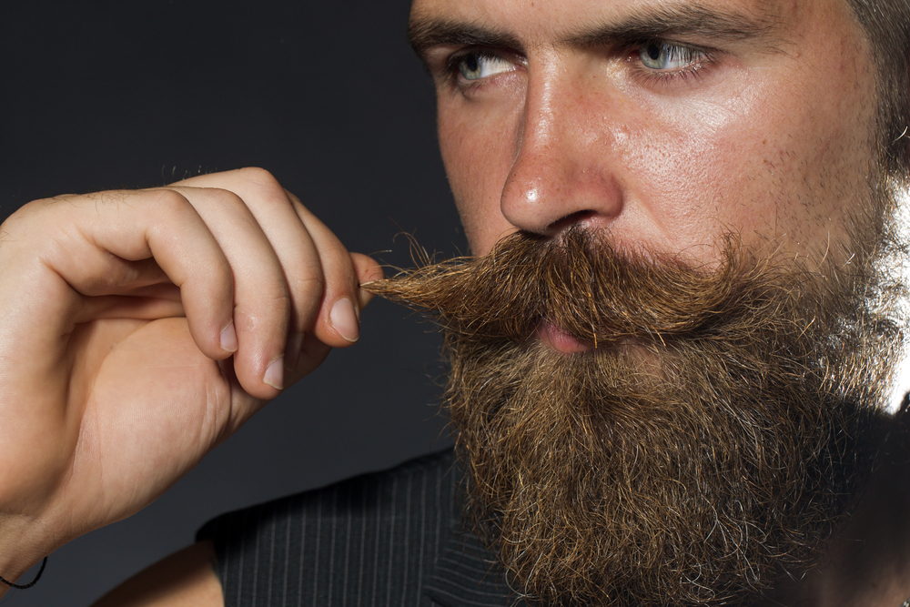 Beard / Shutterstock
