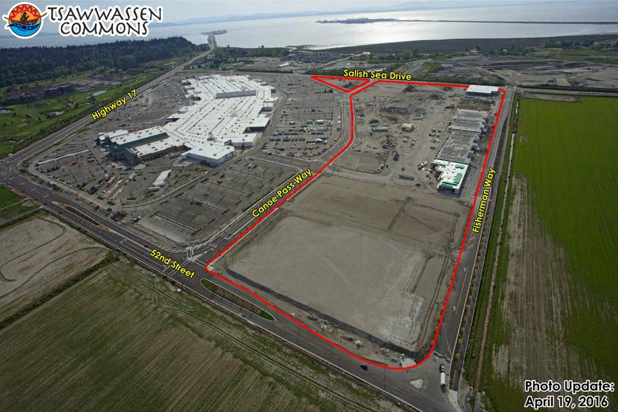 Image: Tsawwassen Commons