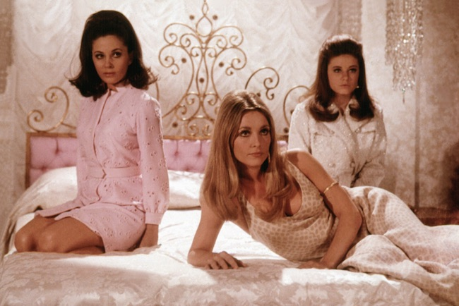 "Does the camp classic ""Valley of the Dolls"" stand the test of time? Pop This! explores that subject"
