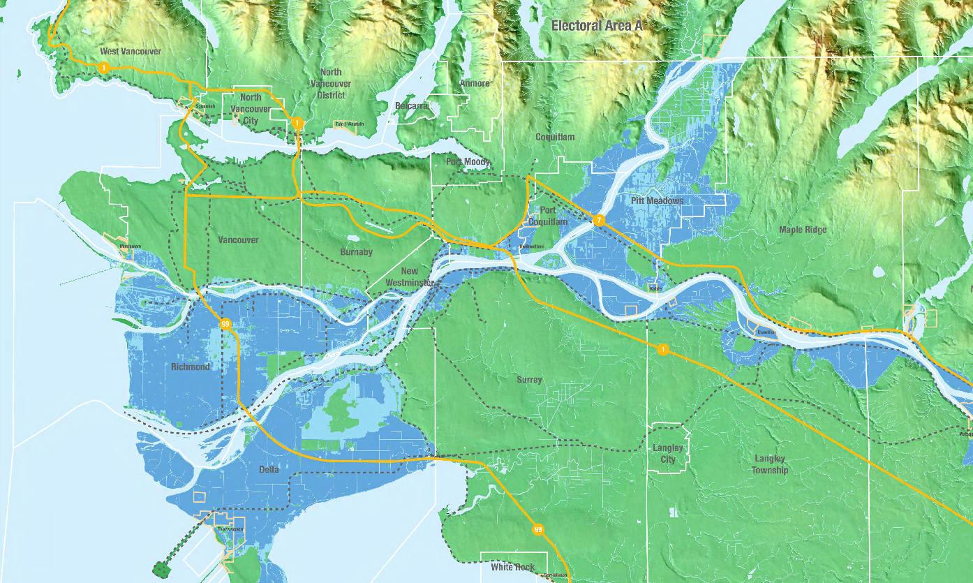 Image: Fraser Basin Council