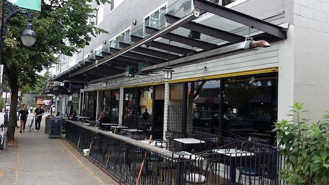 Zawa Restaurant/Facebook